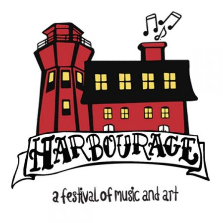 HARBOURAGE - a festival of music and art at the St. John's Harbourfront Sat Sep 5 2015 at 4:00 pm